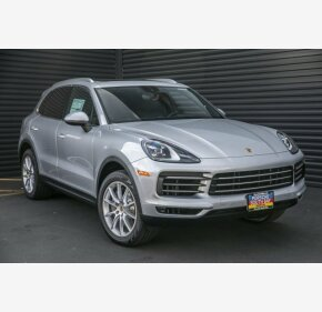 2019 Porsche Cayenne S for sale 101097566