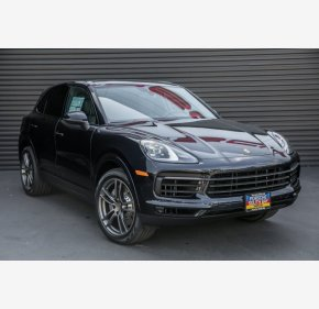 2019 Porsche Cayenne S for sale 101099518