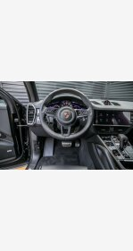 2019 Porsche Cayenne S for sale 101101087