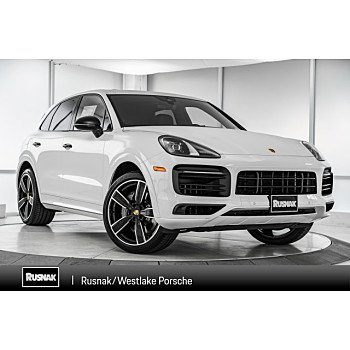 2019 Porsche Cayenne S for sale 101106483