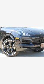 2019 Porsche Cayenne for sale 101131889