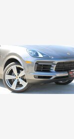 2019 Porsche Cayenne for sale 101131892