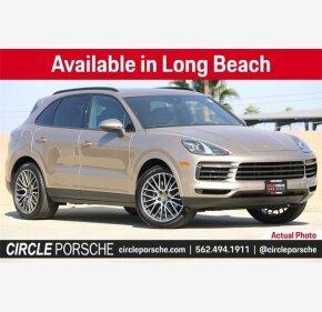 2019 Porsche Cayenne for sale 101144079