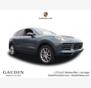 2019 Porsche Cayenne for sale 101145581