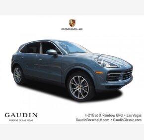 2019 Porsche Cayenne for sale 101145614