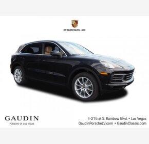 2019 Porsche Cayenne for sale 101145615
