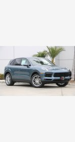 2019 Porsche Cayenne for sale 101157256