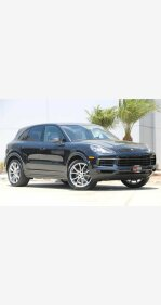 2019 Porsche Cayenne for sale 101164654