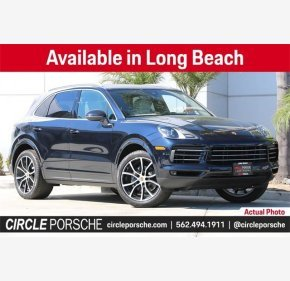 2019 Porsche Cayenne for sale 101172537