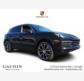 2019 Porsche Cayenne for sale 101189317