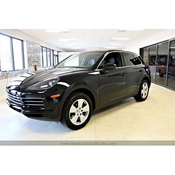 2019 Porsche Cayenne for sale 101194170