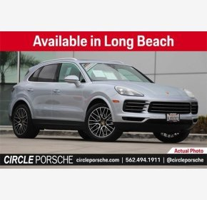 2019 Porsche Cayenne for sale 101254536
