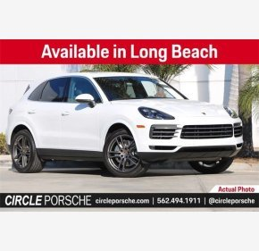 2019 Porsche Cayenne S for sale 101258023