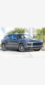 2019 Porsche Cayenne S for sale 101258028