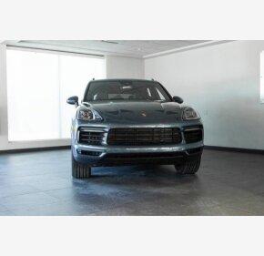 2019 Porsche Cayenne for sale 101261320