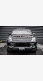 2019 Porsche Cayenne E-Hybrid for sale 101292696