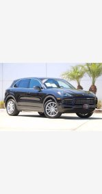 2019 Porsche Cayenne S for sale 101354063