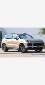 2019 Porsche Cayenne for sale 101368224