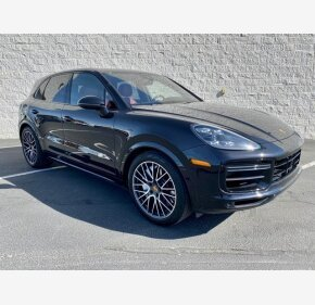 2019 Porsche Cayenne Turbo for sale 101411883