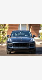 2019 Porsche Cayenne S for sale 101413574