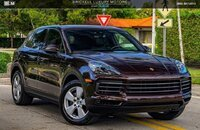 2019 Porsche Cayenne for sale 101419226