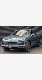 2019 Porsche Cayenne S for sale 101434903