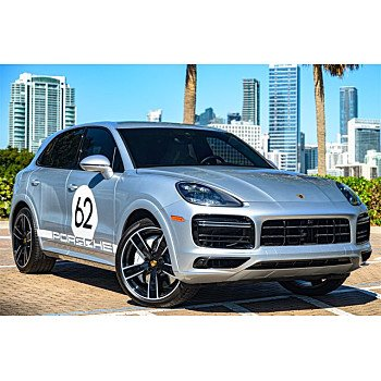 2019 Porsche Cayenne Turbo for sale 101443675