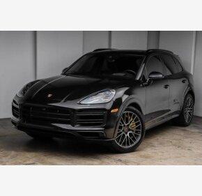 2019 Porsche Cayenne Turbo for sale 101247938
