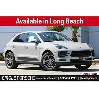 2019 Porsche Macan for sale 101131872