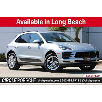 2019 Porsche Macan for sale 101131874