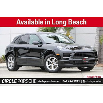 2019 Porsche Macan for sale 101131875