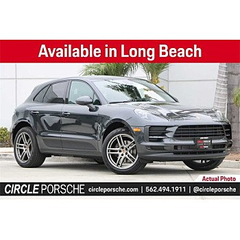 2019 Porsche Macan for sale 101131877