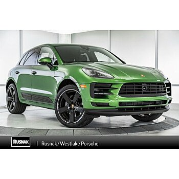 2019 Porsche Macan s for sale 101147443