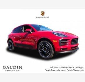 2019 Porsche Macan for sale 101148909