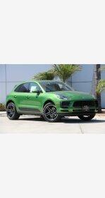 2019 Porsche Macan for sale 101157279