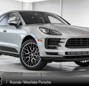 2019 Porsche Macan for sale 101162574