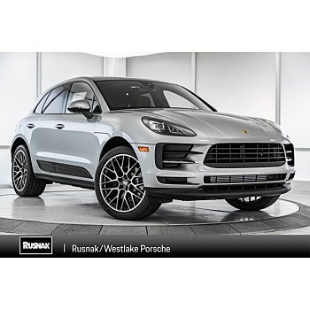2019 Porsche Macan for sale 101162574