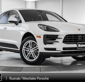 2019 Porsche Macan s for sale 101174193