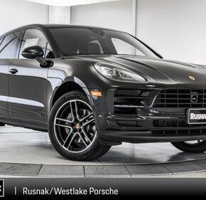 2019 Porsche Macan s for sale 101174197