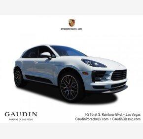 2019 Porsche Macan s for sale 101180227