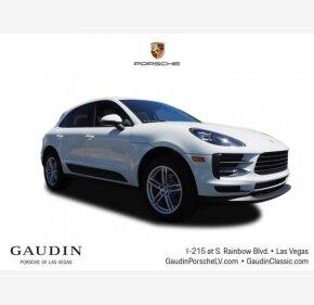 2019 Porsche Macan for sale 101180230