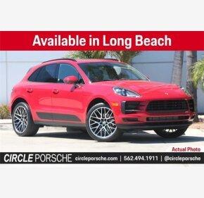 2019 Porsche Macan for sale 101191233
