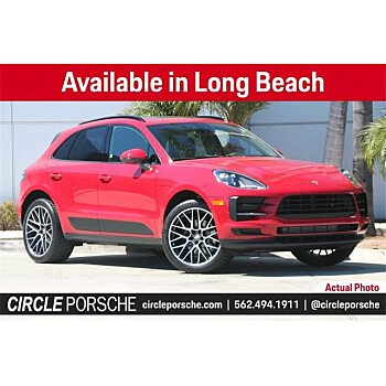 2019 Porsche Macan for sale 101191233