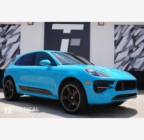 2019 Porsche Macan for sale 101193899