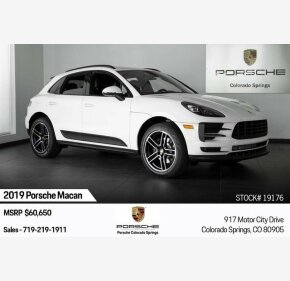 2019 Porsche Macan for sale 101209624