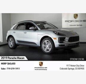 2019 Porsche Macan for sale 101209649