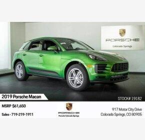 2019 Porsche Macan for sale 101209668
