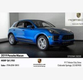 2019 Porsche Macan for sale 101209672
