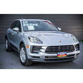 2019 Porsche Macan for sale 101275315