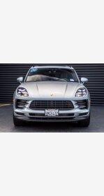 2019 Porsche Macan for sale 101335943